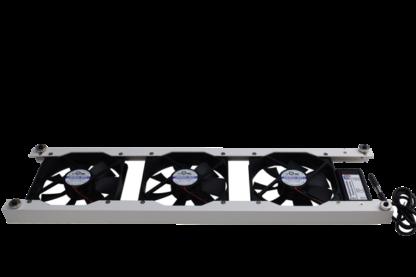 Heizkörper Verstärker für 3-Platten Heizkörper ab 50cm