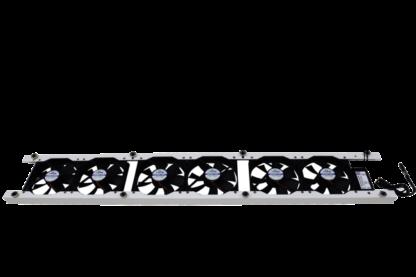 Heizkörper Verstärker für 3-Platten Heizkörper ab 90cm