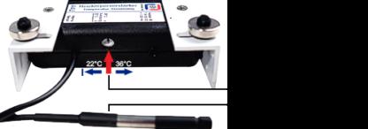 Heizkörper Verstärker für Typ 22 / Typ 21 von 40cm-80cm