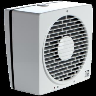 Axialer Fensterventilator Vario 150/6 AR-Q